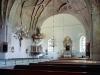 Hargs kyrka på 90-talet. Foto: Åke Johansson.