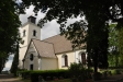 Simtuna kyrka juni 2011