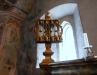 Den fromme och den världslige i bön inför Kristus