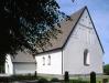 Härnevi kyrka