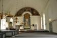 Korset från gamla kyrkan