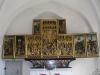 Vilket magnifikt altarskåp!