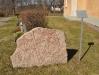 Del av runsten som daterats till 1070-talet