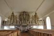Den berömda Cahman-orgeln
