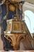 Närbild predikstolen