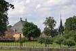 Lövstabruks kyrka 26 juli 2016