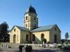 Hållnäs kyrka