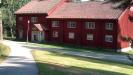 Samstugan vid kyrkan i Bergvik