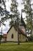Bergviks kyrka 2 september 2013
