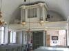 Orgeln i Svabensverks kyrka