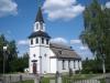 Stängd kyrka