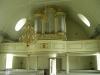 Predikstol från 1864