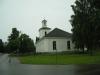 Segersta kyrka 17 juni 2011