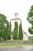 Segersta kyrka en regning dag i juni 2011