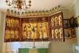 Altarskåpet i Birgittarummet