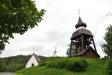 Njutånger kyrka 19 juni 2011