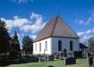 Bjuråkers kyrka