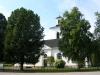 Norrbo kyrka;  eget foto