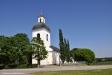 Jättendals kyrka 9 juli 2014