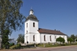 Gnarps kyrka 9 juli 2014