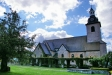 Vreta klosters kyrka juli 2012
