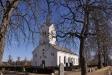 Sjögestads kyrka 8 april 2013