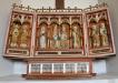Sjögestads kyrka