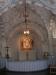I korvalvets östra kappa : Kristi ansikte