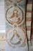 Epitafier för kh Nicolaus Jonae Saxonius o.h.h samt kh. Andreas Ekstrand o.h.h
