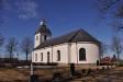 Rappestads kyrka 9 april 2013