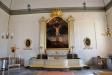 Altartavla av Adam Falk i Askersund.