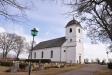 Västra Stenby kyrka 16 april 2013