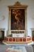 Den eleganta predikstolen från 1818