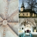 Gullig liten kyrka. ©jossans