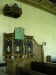 Predikstolen från 1600-talet som återfått sin ursprungliga skönhet