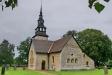 Örberga kyrka juli 2012