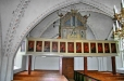 Herrestads kyrka juli 2012