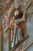 Aposteln Paulus på predikstolen.