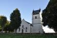 Källstads kyrka 18 september 2012