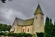 Rogslösa kyrka juli 2012