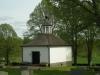 Stora Åby kyrka i maj 2011