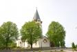 Ödeshögs kyrka 14 maj 2011