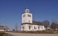 Svanshals kyrka 7 maj 2013