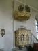 Predikstolen från 1688 har återfått sitt gamla utseende