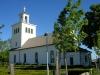 Svanshals kyrka