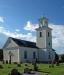 V Tollstad kyrka den 19 juli 2014