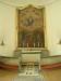 Altartavlan är från 1856
