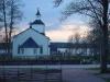Trehörna kyrka