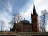 Gladhammars kyrka