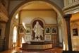 Efter renoveringen fräscht och ljust kyrkorum